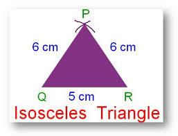 classification of triangle scalene triangle isosceles
