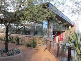 Scottsdale Botanical Gardens Desert Botanical Garden To Open Az Inspired Gertrude S Restaurant