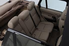 burgundy range rover 2016 range rover autobiography convertible pursuitist