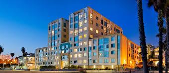 luxury apartments in santa monica ca sea castle apartments