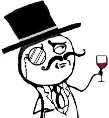 Gentlemen Meme Face - rs1yp png