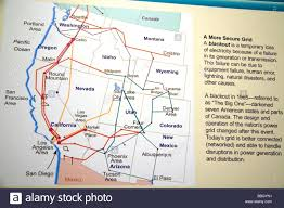 Arizona California Map by Arizona Map Stock Photos U0026 Arizona Map Stock Images Alamy