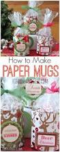 paper mug tutorial scores board and craft