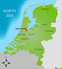 World Map Blank Netherlands Map Geography Of Netherlands Map Of Netherlands Where