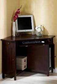 Small Corner Computer Desks Awesome Small Desk Computer Alluring Home Office Furniture Ideas
