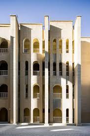 best 25 arch architecture ideas on pinterest arches concrete modern architecture in kuwait nelson garrido photography dezeen 936 3