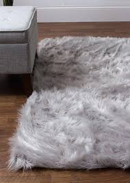 Safavieh Faux Sheepskin Rug See The Faux Fur Rug Dreadwood Us