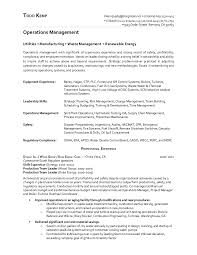 Machinist Resume Samples by Kemp Todd Resume 3