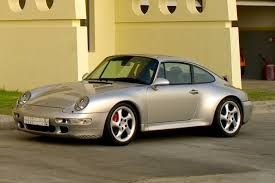 97 porsche 911 for sale 1997 porsche 4s 993 coupe used car for sale in saudi