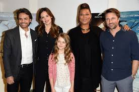 Miracle In Heaven Latifah Photos Photos Sony Pictures Miracles From Heaven