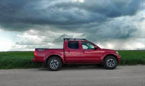 nissan truck 2014 2014 nissan frontier pro 4x is still a fun little offroad devil
