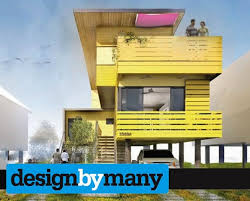 enter the designbymany challenge and design a passive house for