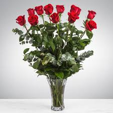 florist san antonio dozen stemmed roses by bloomnation in san antonio tx