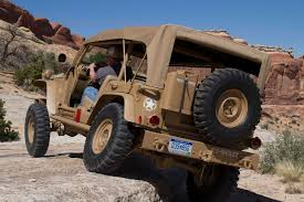 jeep j8 military jeep presents this year u0027s concept trucks at the easter jeep safari