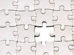 puzzle pieces u2014 stock photo gorielov 6319270