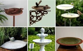 Free Bird Table Plans Uk by 10 Best Bird Baths To Buy Gardening