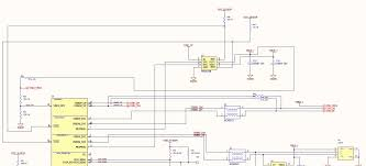 usb hub on cape board for beaglebone black sitara processors