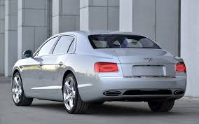 bentley flying spur 2014 bentley flying spur 2014 widescreen exotic car wallpapers 98 of