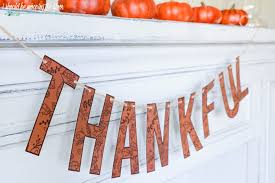 i should be mopping the floor free printable thankful banner