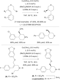 modern advances in heterocyclic chemistry in drug discovery