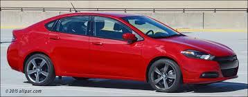 dodge dart gt automatic 2015 dodge dart gt automatic great cornering slushbox car review