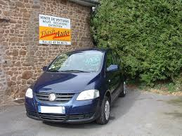 volkswagen fox occasion ouest france auto