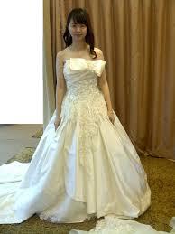 wedding dress kelapa gading of my 8bulan lagi