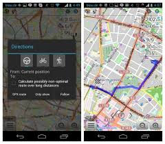 android offline maps news and information free map apps recommended best offline map