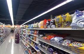 Display Lighting Retail Store Fixtures Led Display Lighting Cree Lighting