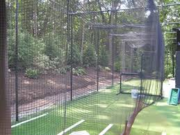 Backyard Batting Cages Reviews Social Responsibility For Safe Courts Sport Court Of Massachusetts
