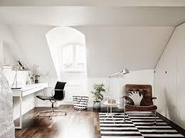 bureau à la maison idee deco bureau idées de décoration capreol us