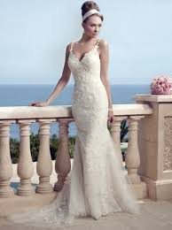 casablanca bridal casablanca bridal 2153ng wedding dress