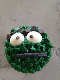 Oscar The Grouch Pumpkin Decorating by Tammy Is Blessed Oscar The Grouch Sesame Street Characters