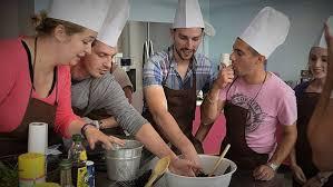 cours de cuisine avec un grand chef globe gifts com cuisine