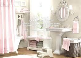 Pink And Black Bathroom Ideas Pink And Gray Bathroom O2drops Co