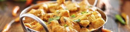cuisine indienne facile rapide recettes à base de morceau de poulet faciles rapides minceur