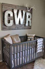 Deer Nursery Decor Furniture Stunning Unique Baby Boy Nursery Themes 82 For Your
