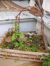 115 best mini gates u0026 arbors images on pinterest fairies garden