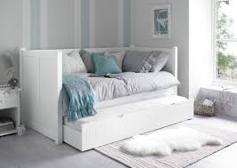 hampton day bed with guest underbed painted wood wooden beds