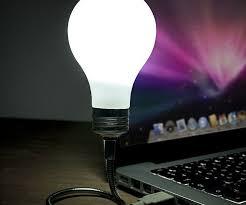 Usb Light Light Bulb