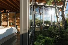 best cabin designs rock house awarded u0027best cabin u0027 by wallpaper u2013 carraig ridge
