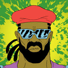 Bedroom Wall Crnkn Remix Major Lazer Wallpapers Hq Png 1024 1024 Here To Create