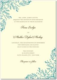 teal wedding invitations nature inspired wedding invitations weddings by lilly
