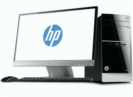 hp ordinateur bureau ordinateur bureau darty image l gante de hp ordinateur bureau pc hp