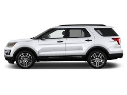 suv ford explorer ford explorer 2018 3 5l v6 base in uae new car prices specs