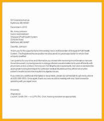10 job interview thank you letter data analyst resumes