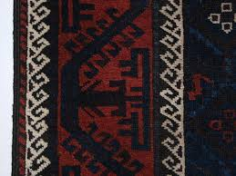 Baluch Rugs For Sale Antique Baluch Rug With Lattice Design Superb Blues 19th Century