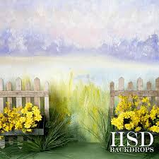 easter backdrops floral photography backdrop photo backdrop