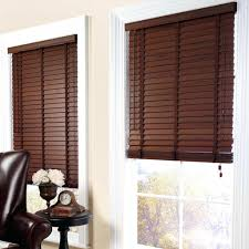 Small Window Curtain Decorating Window Blinds Windows Curtains Blinds Decorating Brown For