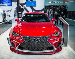lexus rc rocket bunny kit sema 2014 rocket bunny erry thang the rocket bunny lexus rc